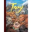 Trollen van Troy 14 - Het verhaal van Waha