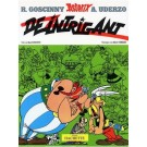 Asterix 15, De intrigant