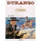 Durango 15, Cobra