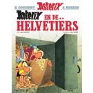 Asterix 16, De Helvetiers