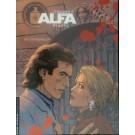 Alfa 1 - De overdracht