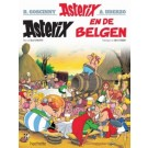 Asterix 24, Asterix en de Belgen