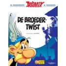 Asterix 25, De broedertwist
