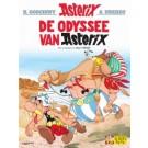 Asterix 26, De odyssee van Asterix