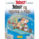 Asterix 28, Asterix in Indus-land