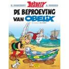 Asterix 30, De beproeving van Obelix