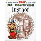 Asterix 17, De Romeinse lusthof