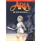 Aria 17 - De tuin van Satan