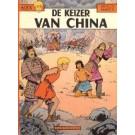 Alex 17 - De keizer van China