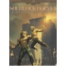 Sherlock Holmes - De kronieken van Moriarty 2 - Vervulling