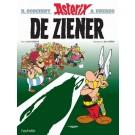 Asterix 19, De ziener