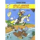 Lucky Luke - De avonturen van 1 - Jolly Jumper op vrijersvoeten