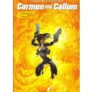 Carmen McCallum 1 - De Sonada affaire 1 - Jukurpa