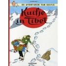 kuifje 20, Kuifje in Tibet