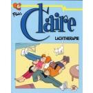 Claire 21 - Lachtherapie
