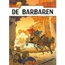 Alex 21 - De barbaren
