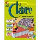Claire 22 - Meiden met ballen