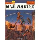 Alex 22 - De val van Icarus