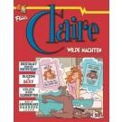 Claire 23 - Wilde nachten