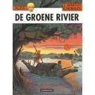 Alex 23 - De groene rivier