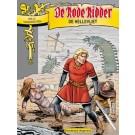 Rode Ridder, De deel 243 De Hellevliet