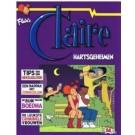 Claire 24 - Hartsgeheimen