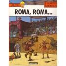 Alex 24 - Roma, Roma...