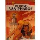 Alex 27 - De duivel van Pharos