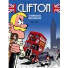 Clifton - de nieuwe avonturen 1, Spookrijders onder invloed