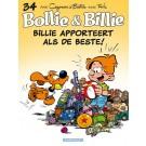 Bollie en Billie 34, Billie apporteert als de beste!