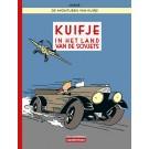 Kuifje - hardcover, Kuifje in het land van de Sovjets (kleur)