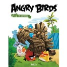 Angry Birds 4, De Lokvogel