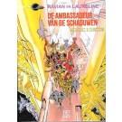Ravian hardcover editie deel 6, De ambassadeur van de schaduwen