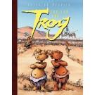 Trollen van Troy 6, De beproeving van Tetram