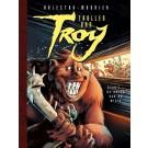 Trollen van Troy 7, De veren van de wijze