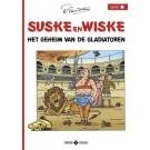 Suske en Wiske - Classic 1 - Het geheim van de gladiatoren