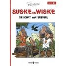 Suske en Wiske - Classic 3 - De schat van Beersel