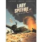 Lady Spitfire 4 - Desert Air Force SC