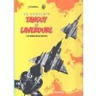 Tanguy en Laverdure bundeling 7 - De maand van de vampier