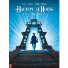Hauteville House 13 - De Orde van de Obsidiaan