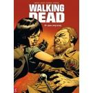 Walking dead 25 - Geen weg terug