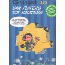 Guust - Chrono 10 - Van flaters tot kraters