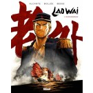 Laowai 1 - De opiumoorlog