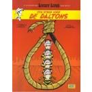 Lucky Luke - De avonturen van 2 - Een strop voor de Daltons