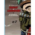 Tanguy en Laverdure bundeling 2 - Het escadrille van de ooievaars -