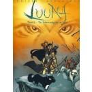Luuna 2 - De schemering van de Lynx