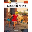 Alex 2 - De gouden sfinx