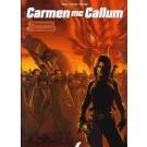 Carmen McCallum 2 - De Sonada affaire 2 - Mare Tranquillitatis