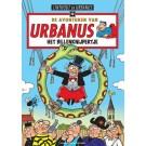 Urbanus 182 - Het billenknijpertje