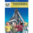 Kiekeboe(s) 152 - Niet van gisteren